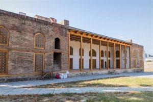 Batonis Tsikhe Palace